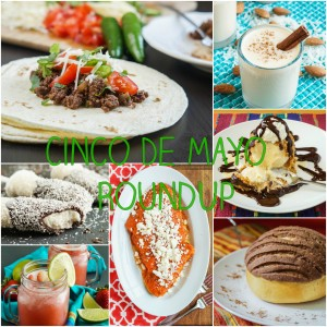 Cinco de Mayo Round-Up 2016