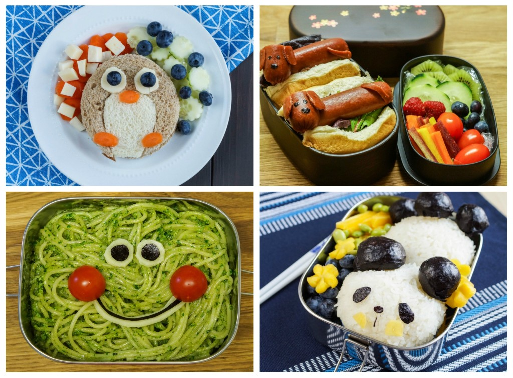 Yummy Kawaii Bento