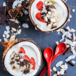 Coconut Smoothie Bowl