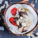 Coconut Smoothie Bowl (2 of 3)