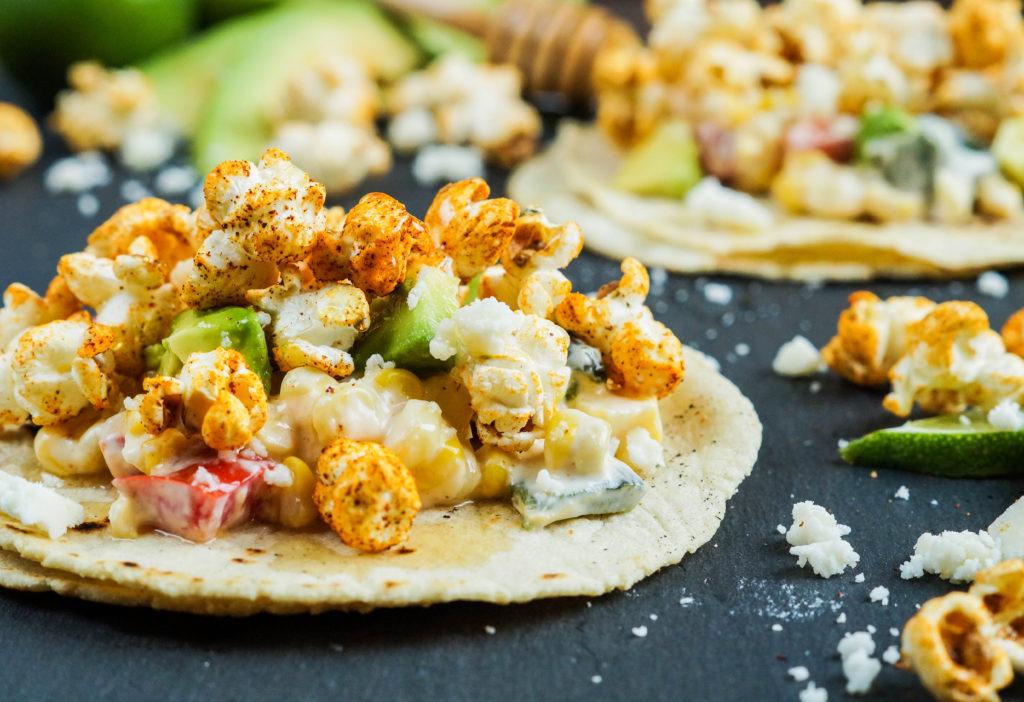 Popcorn Tacos (2 of 3)