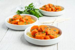 #SundaySupper Spanish Tapas: Zanahorias Aliñadas (Spanish Marinated Carrots)