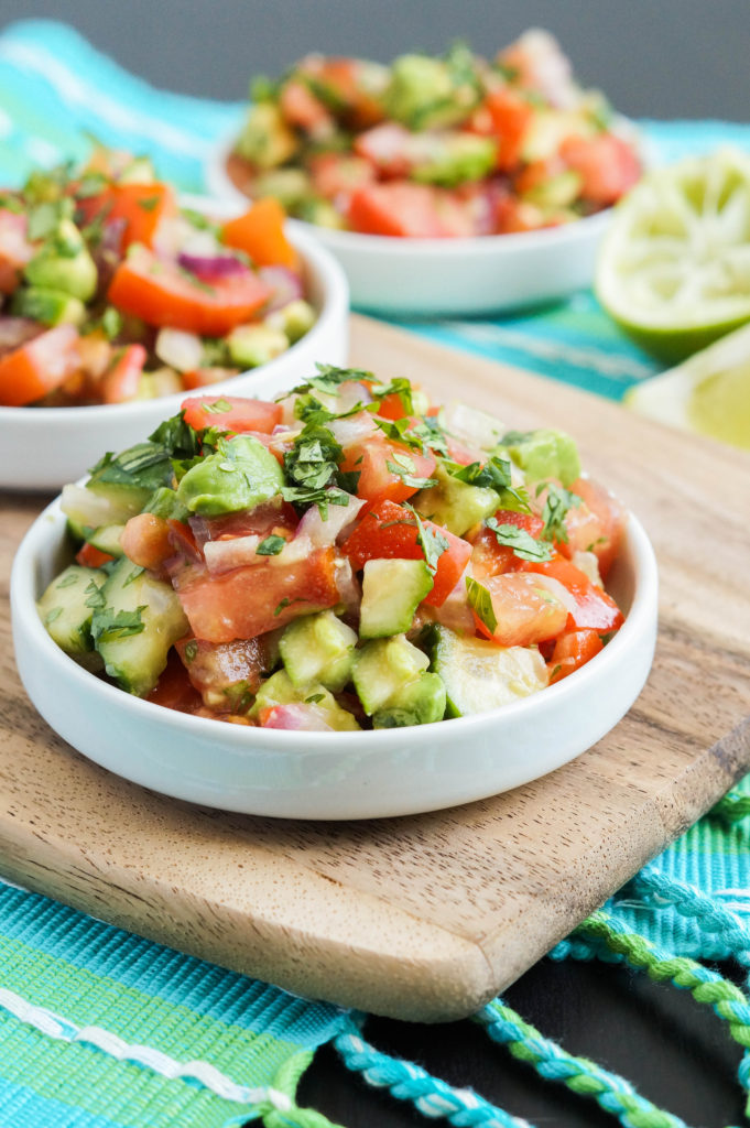 Kachumbari (Kenyan Tomato and Onion Salad) (1 of 3)