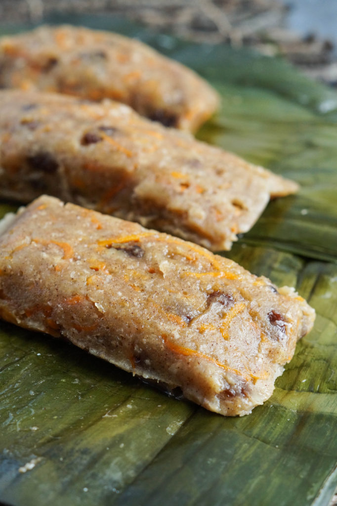 Ducana (Antiguan Sweet Potato Dumpling) (6 of 7)