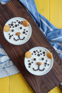 Wild Eats and Adorable Treats Cookbook Review and Cheetah Cheesecake