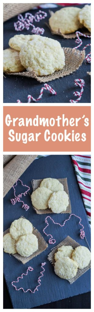 grandmothers-sugar-cookies