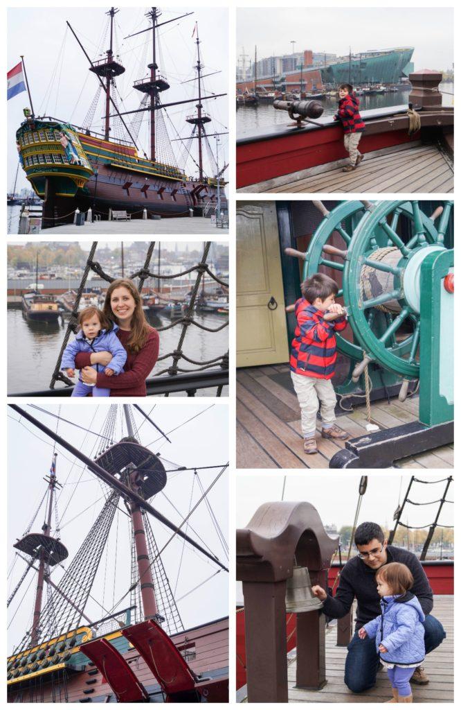het-scheepvaartmuseum