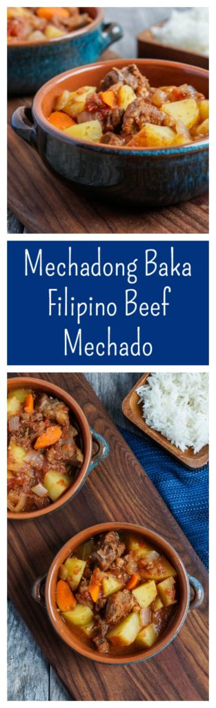 how to cook pork mechado pinoy style