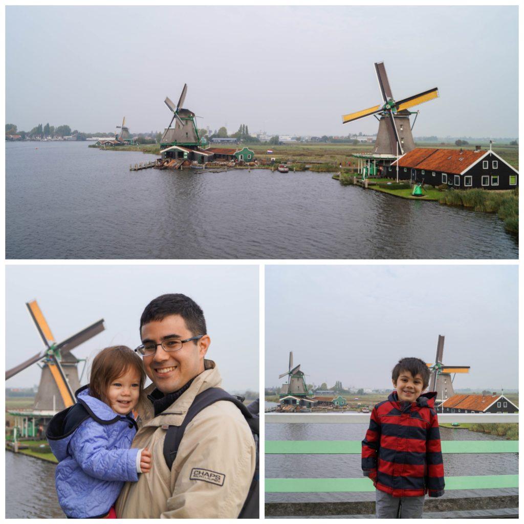 de-kat-windmill