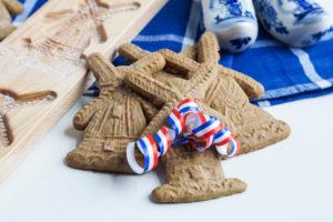 Amsterdam: Zaanse Schans, De Pannenkoekenboot, Muiderslot, and Speculaas (Dutch Spiced Cookies)