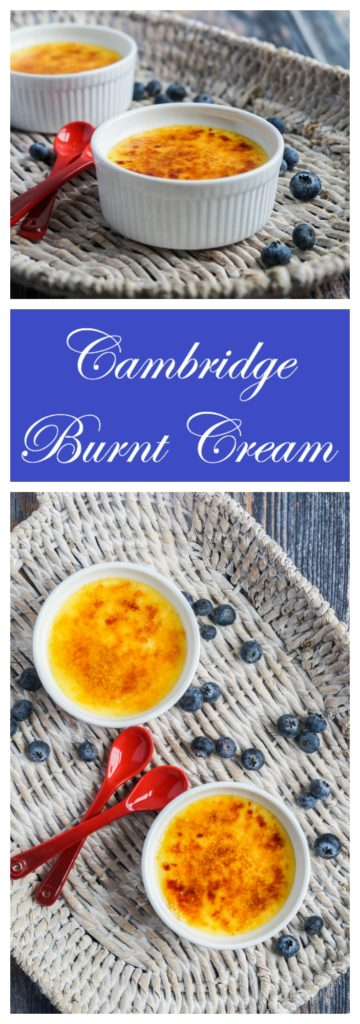 The british table cookbook review and cambridge burnt cream taras the british table a new look at the traditional cooking of england scotland and wales written by colman andrews features the best of british cooking forumfinder Choice Image