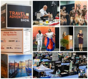 Washington DC Travel & Adventure Show 2017