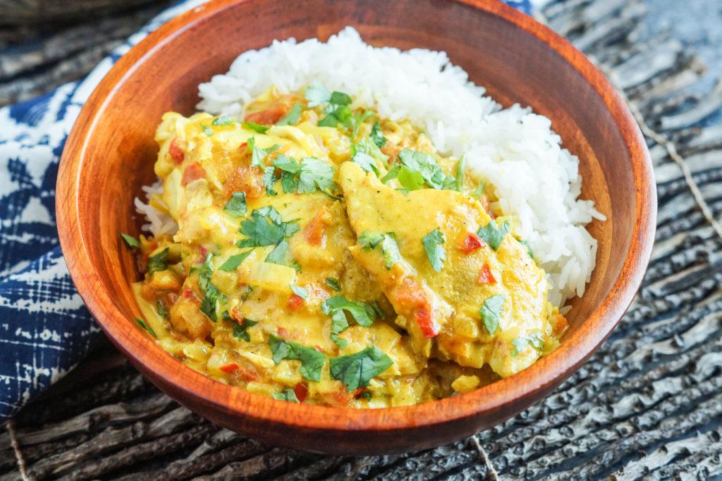 Fish suruwa fijian fish curry tara 39 s multicultural table for Best fish recipe ever