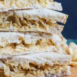 Irish Crisp Sandwich
