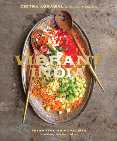 Vibrant india cookbook review and jolada palya stir fried corn with she also hosts indian inspired pop up dinners in new york city her work has been featured in the new york times food wine saveur zagat and more forumfinder Choice Image