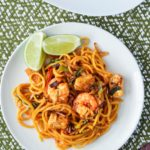Mee Goreng Mamak (Malaysian Fried Mamak Noodles)