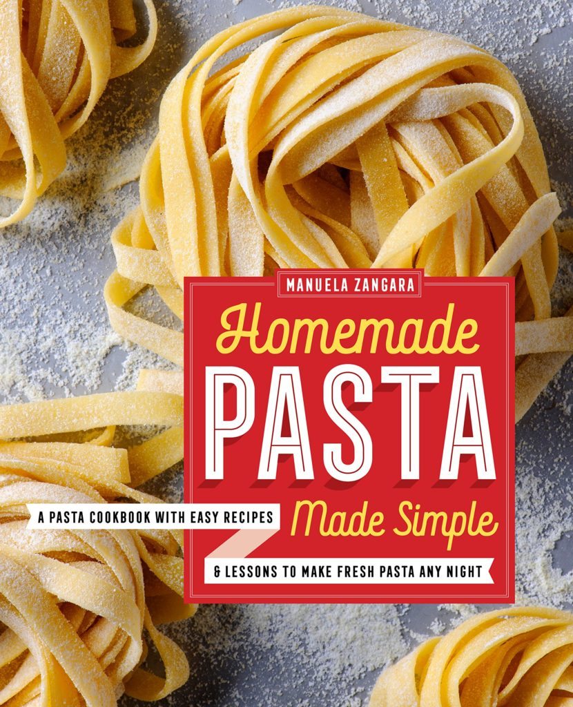 Homemade pasta made simple cookbook review and trofie taras chapters are divided as follows part 1 ingredients equipment the dough the skills and part 2 hand shaped pasta ribbon cut pasta stuffed pasta forumfinder Gallery