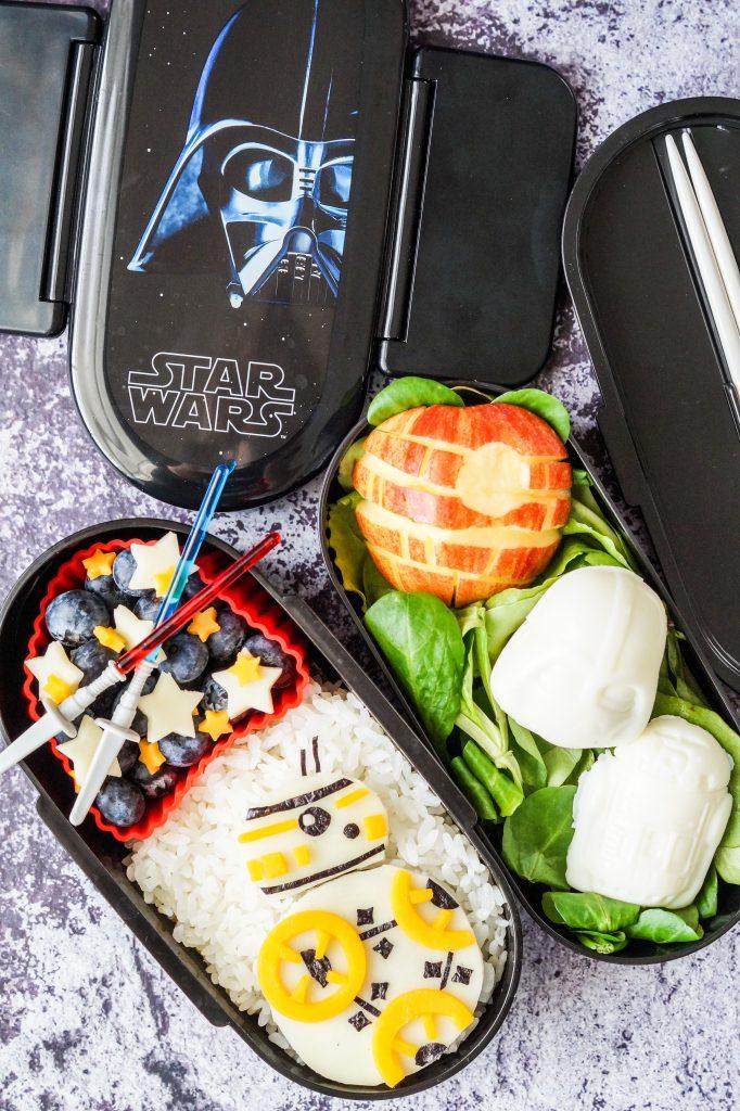 Star Wars Bento