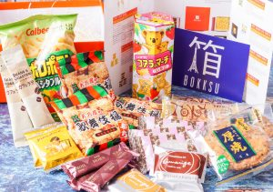 Bokksu Japanese Snack Subscription Box Review