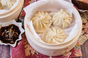 New York City: Chinatown/Little Italy, Lower East Side, Dumbo, and Xiao Long Bao (Chinese Soup Dumplings)