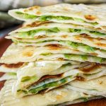 Kalāneh (Kurdish Scallion Bread with Brown Butter)