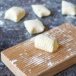 Burrata Gnocchi